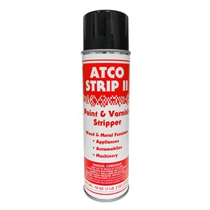 ATCO STRIP II