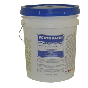 POWER PATCH