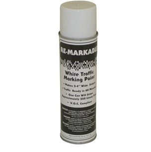 RE-MARKABLE (WHITE)