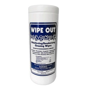 WIPE OUT*