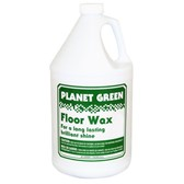 PLANET GREEN FLOOR WAX